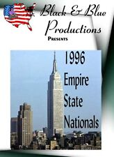 1996 Empire State Nationals Tournament DVD