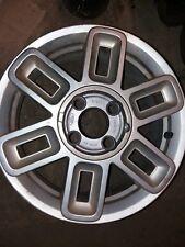 Ford fusion zetec 2006 alloy wheel
