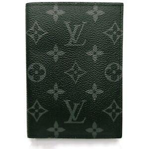 Louis Vuitton Diary Cover Couverture Passeport N64501 Monogram Etoile 1901736