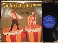 Puerto Rican Plenas EX MARVELA Latin