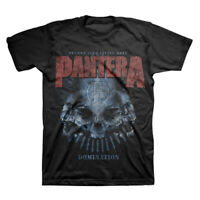 PANTERA T-Shirt Domination New Officially Licensed S M L XL XXL