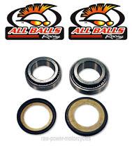KTM Duke 125 2012 Headstock Taper Bearing Kit (8471216)