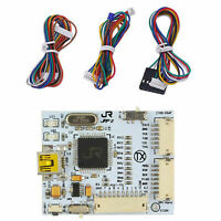 Best TX J-R Programmer V2 with 3 Cables Set For XBOX 360 in Box NAND-X QSB's