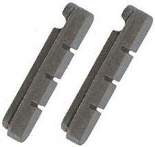 Shimano Dura Ace, Ultegra, 105 Compatible Brake Pad Inserts 52mm Carbon Rims