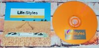 Coldcut - Life:Styles CD Album Soul Funk Reggae Disco Compilation