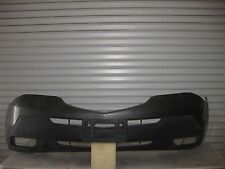2007-2009 ACURA MDX FRONT BUMPER COVER LOWER  UPPER  LICENCE PLATE - 07 08 09