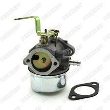 Carburetor Carb W/ Gasket Tecumseh 632351 HM70 HM80 Series 4 Cycle Small Engines