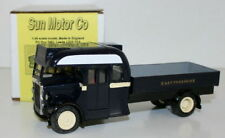 SUN MOTOR COMPANY 1/48 - 148 - EAST YORKSHIRE SERVICE VEHICLE