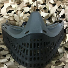 NEW JT Paintball Spectra ProFlex Mask Goggle EPS Flex Bottom - Grey/Black