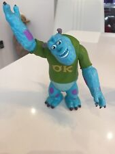 Monsters Inc University James P Sullivan Figure Children's Toy Play