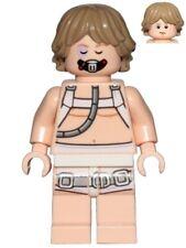 Lego Star Wars Luke Skywalker Bacta Tank Outfit sw957 (From 75203) Figurine New