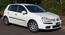 VW Golf 5-door 2004 to 2008 (MK5) PRE CUT WINDOW TINT KIT