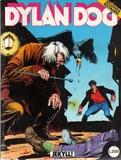 Dylan Dog 33 Jekyll  SECONDA RISTAMPA del 2-1994