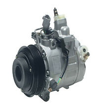 DENSO 471-1343 New Compressor And Clutch