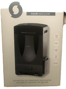 Sibel Automatic Vacuum For Salons Bag Capacity Quiet Easy To Empty Anti Static