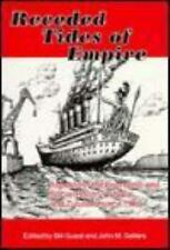 Receded Tides of Empire: Aspects of the Economic and Social History of-ExLibrary
