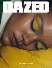 DAZED Magazine Winter 2017 Rihanna by Harley Weir COVER 2 NEW PRE-ORDER