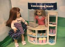 American Girl Doll Concession Stand