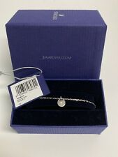 Swarovski Round Bracelet in Original Box 30256
