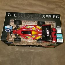 The Black Series Radio Controlled All Terrain Vehicle Off Road Racer 27MHz