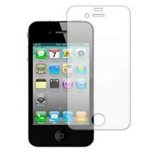 2 iPhone 4 4G 4S Anti-Glare Screen Protector Cover Shield