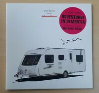 "LUKE HAINES Adventures In Dementia UK SIGNED / AUTOGRAPHED vinyl 10"" EP + CoA"