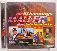 Karneval / Fasching + CD + Die Stimmungsknaller des Jahrhunderts + 15 Hits Fete