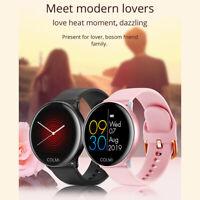 COLMI Smart Watch IP68 Waterproof Heart Rate Monitor Bluetooth Smart Wristband