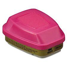 3M 60926 Multi Gas/Vapor Cartridge/Filter - MMM60926