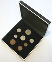 1947 Complete British Coin Birthday Year Set in a Quality Presentation Case
