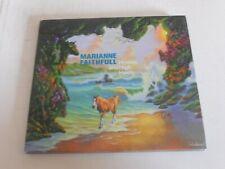 Marianne Faithful - Horses And High Heels (2011)