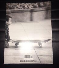 The Skateboard Mag Asian Cover Issue 131 Feb 2015 Beerics Magazine Tws Journey