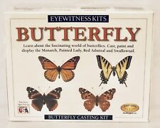 Butterfly Casting Kit