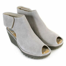 FLY London Suede Sandals for Women