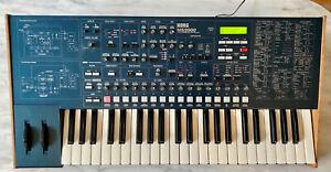 Korg MS2000 Polyphonic Analogue Modelling Keyboard Synthesiser