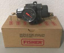 **NEW IN BOX** Fisher FS-67CFR=239 Pressure Regulator