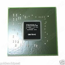 DC: 2011+ Brand New NVIDIA G86-750-A2 128Bit 256MB Graphic GPU Chipset  w/ Balls
