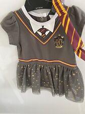 Harry Potter Baby Hermione Dress & Headband 6 Months