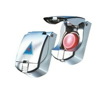 Foliatec Engine Starter lock line plata