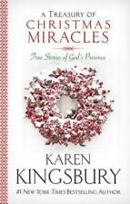 A Treasury of Christmas Miracles: True Stories of God's Presence Today (Miracle