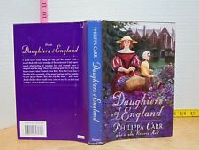Daughters of England by Philippa Carr (1995, Hardcover)