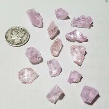New listing 50 Carats Of Facet Grade Morganite
