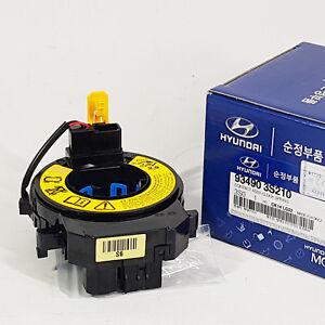 Genuine Oem 934903S210 Clock Spring Contact For Hyundai i45 2011-2013