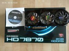 Grafikkarte Gigabyte Radeon HD7870