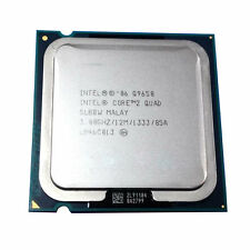 Intel Core 2 Quad Q9650 3.00GHZ/12M/1333MHz LGA 775 SLB8W Processor CPU
