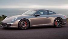 "19"" Avant Garde Ruger Wheels For Porsche C2 C2S 911 996 997 19x8.5/ 19x11 Inch"