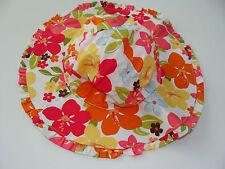 Gymboree Aloha Sunshine Baby Girl Girls Size 12-24 M Hat NEW NWT