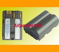 PACK BP-511 Battery for CANON Digital Rebel EOS 300D EOS Rebel Camera BP-511