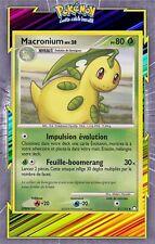 🌈Macronium - DP02:Trésors Mystérieux - 41/123 - Carte Pokemon Neuve Française