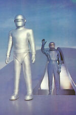 THE DAY THE EARTH STOOD STILL GORT COLOR 24X36 POSTER